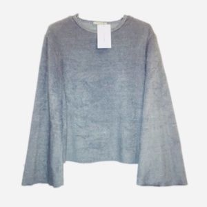 🧡 Zara Trafaluc Bell Sleeve Sweater 🧡